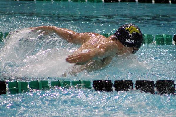2018-19 Swimming