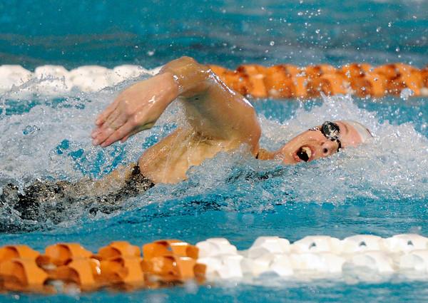 UGA/Olympic swimmer Allison Schmitt