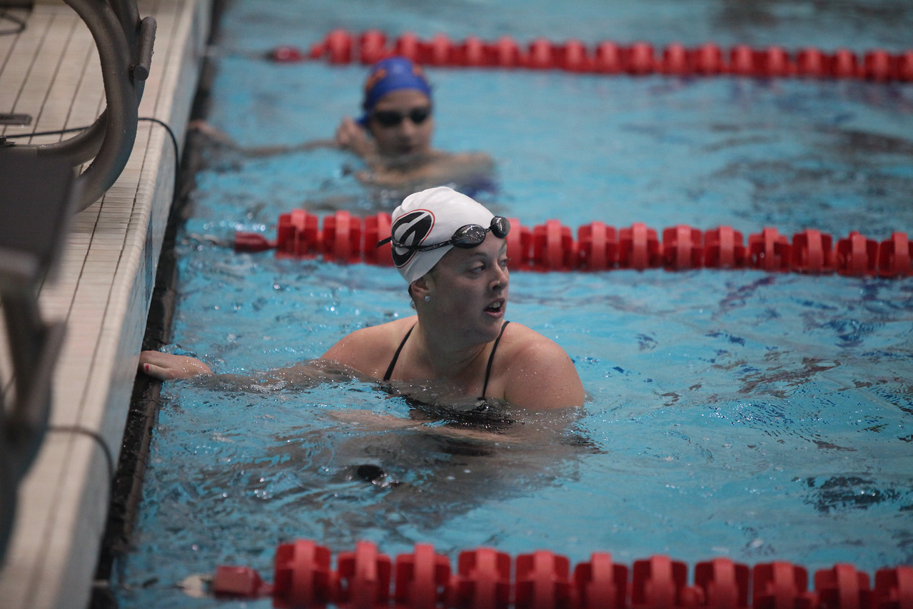 Former swim dog Allison Schmitt burns Olympic invite