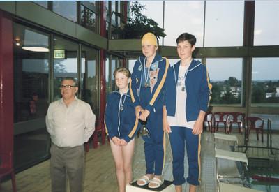 BDASC Champs 1984