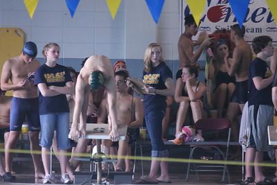 County Swim Meet 12-18