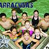 10 April 2015 FAST Barracudas