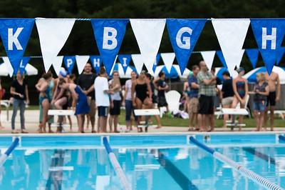 KBGH Swim Team