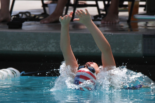 Kern County Swim Championship