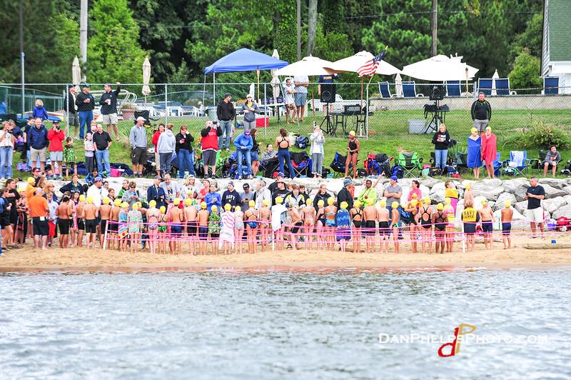2014 NAAC Open Water-2
