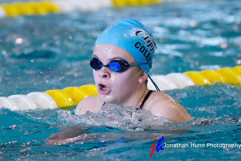 2017 MD Swimming Jr Champs - Session 3