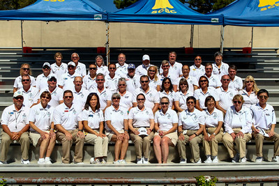 2014 Santa Clara Grand Prix - Officials