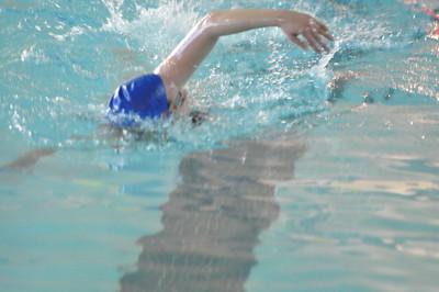 RCICS Swim Meet 12-14