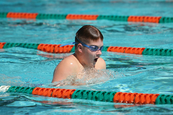 Rio Bravo Greeley Swim Meet