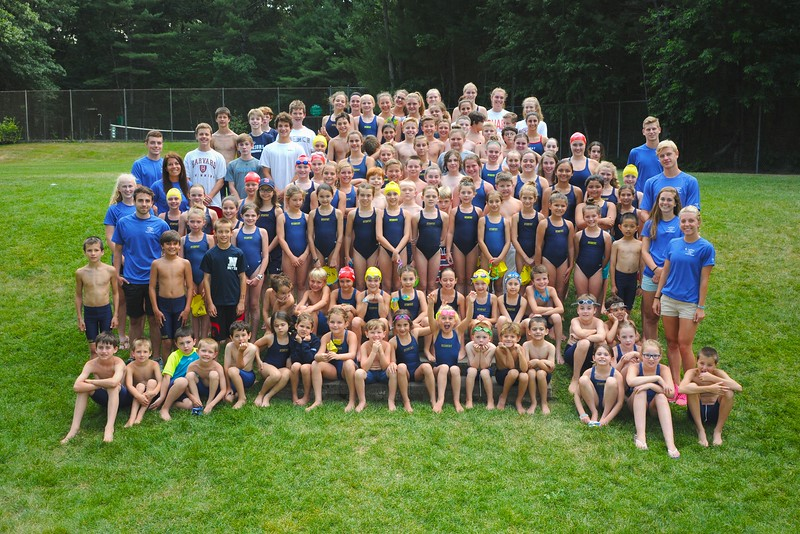 2016 Sudbury Swim & Tennis