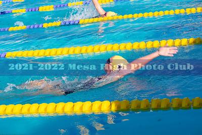 MHS Swim Team vs Queencreek 9-27-18