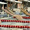 AW Swim Conference 21 Championship, Boys 200 Yard Medley Relay-1