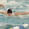 AW Swim Conference 21 Championship, Boys 200 Yard Medley Relay-7