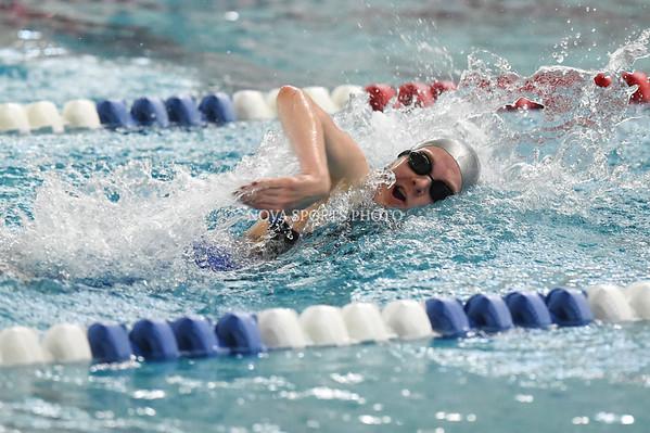 AW Swim Conference 22 Championship, Girls 200 Yard Medley-11