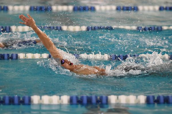 AW Swim Conference 22 Championship, Boys 200 Yard IM-35