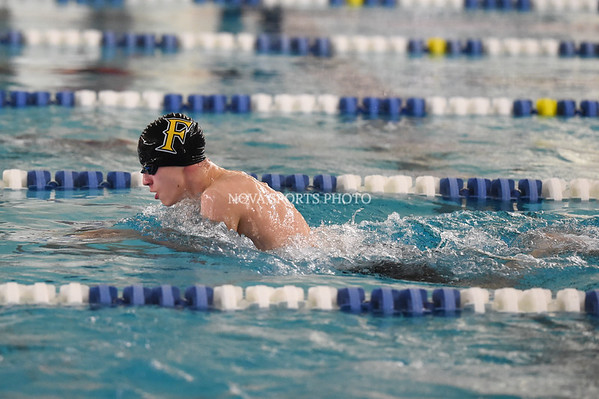 AW Swim Conference 22 Championship, Boys 200 Yard Medley-8