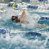 AW Swim Conference 22 Championship, Girls 100 Yard Freestyle-2