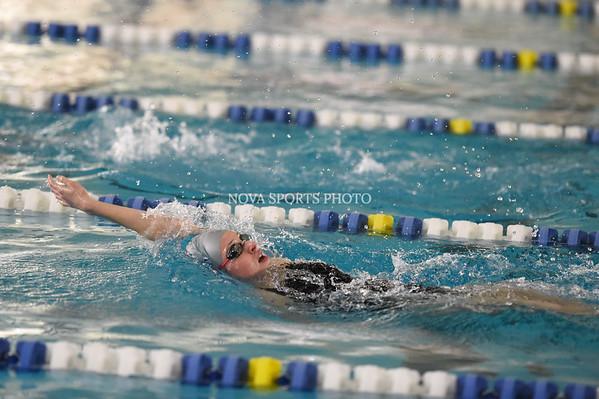AW Swim Conference 22 Championship, Girls 200 Yard IM-22
