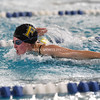 AW Swim Conference 22 Championship, Girls 100 Yard Butterfly-5