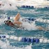AW Swim Conference 22 Championship, Girls 100 Yard Freestyle-5
