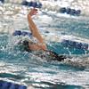 AW Swim Conference 22 Championship, Girls 100 Yard Backstroke-1