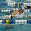 AW Swim Conference 22 Championship, Girls 100 Yard Breaststroke-19