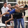 AW Swim Conference 22 Championship, Boys 100 Yard Butterfly-2