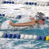 AW Swim Conference 22 Championship, Girls 100 Yard Butterfly-1