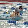 AW Swim Conference 22 Championship, Girls 100 Yard Breaststroke-22