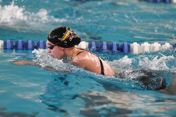AW Swim Conference 22 Championship, Girls 200 Yard Medley-7