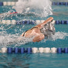 AW Swim Conference 22 Championship, Girls 100 Yard Butterfly-16