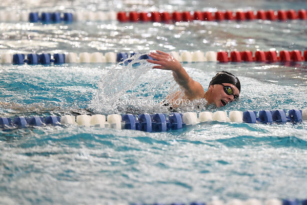 AW Swim Conference 22 Championship, Girls 200 Yard Freestyle-6