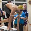 AW Swim Conference 22 Championship, Boys 50 Yard Freestyle-2