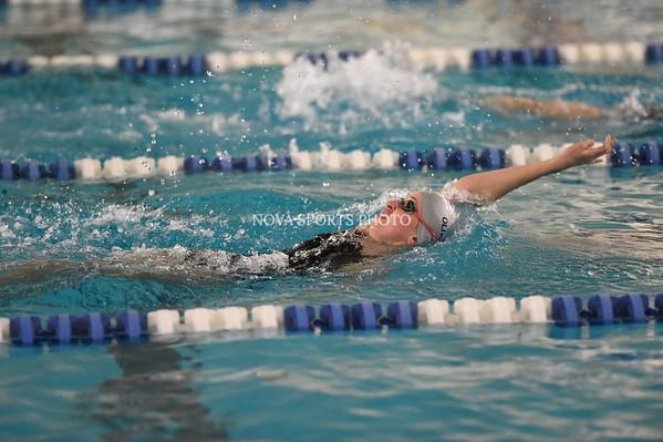 AW Swim Conference 22 Championship, Girls 200 Yard IM-13