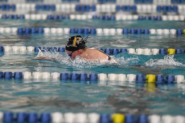 AW Swim Conference 22 Championship, Girls 100 Yard Breaststroke-16