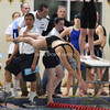 AW Swim Conference 22 Championship, Girls 400 Yard Freestyle Relay-5