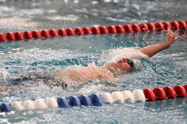 AW Swim Conference 22 Championship, Boys 200 Yard IM-7
