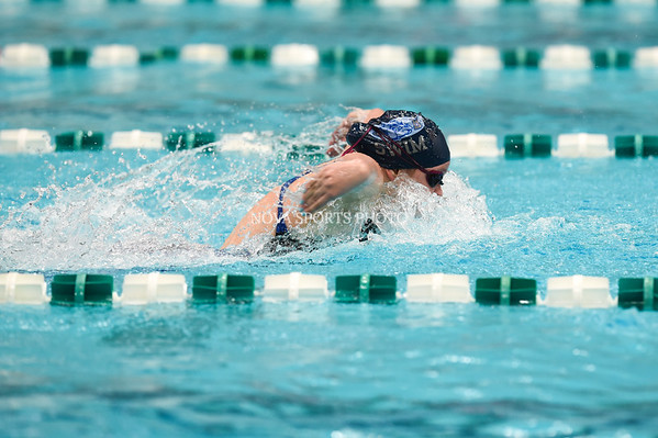 AW Swimming 5A State Semifinals, Girls 100 Yard Butterfly-4