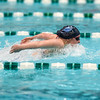AW Swimming 5A State Semifinals, Girls 100 Yard Butterfly-3