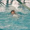 AW Swimming 5A State Semifinals, Girls 100 Yard Backstroke-5
