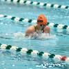 AW Swimming 5A State Semifinals, Girls 200 Yard IM-1