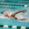 AW Swimming 5A State Semifinals, Girls 100 Yard Freestyle-1