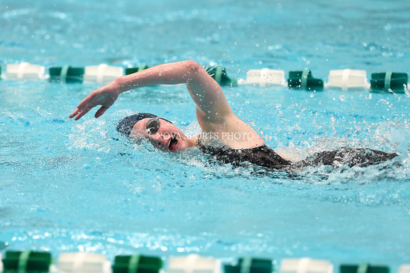 AW Swimming 5A State Semifinals, Girls 500 Yard Freestyle-7