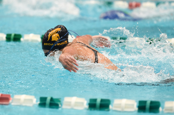 AW Swimming 5A State Semifinals, Girls 100 Yard Butterfly-16
