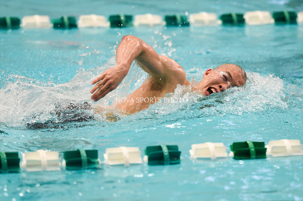 AW Swimming 5A State Semifinals, Boys 500 Yard Freestyle-3
