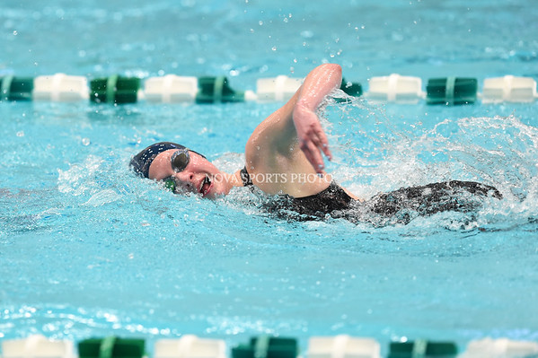 AW Swimming 5A State Semifinals, Girls 500 Yard Freestyle-6