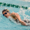 AW Swimming 5A State Semifinals, Girls 100 Yard Freestyle-4