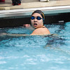 AW Swimming 5A State Semifinals, Girls 100 Yard Freestyle-5