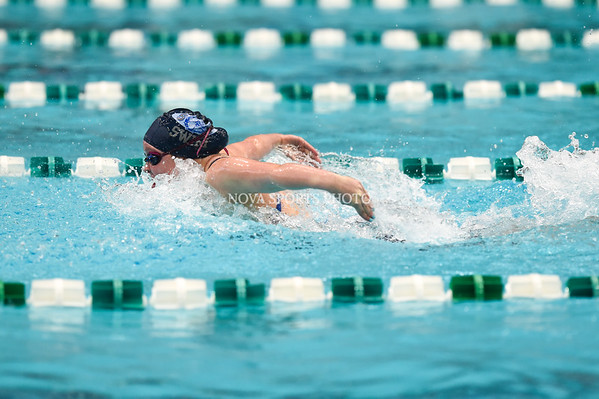 AW Swimming 5A State Semifinals, Girls 100 Yard Butterfly-8