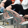 AW Swimming 5A State Semifinals, Girls 50 Yard Freestyle-2